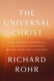 Universal Christ #2